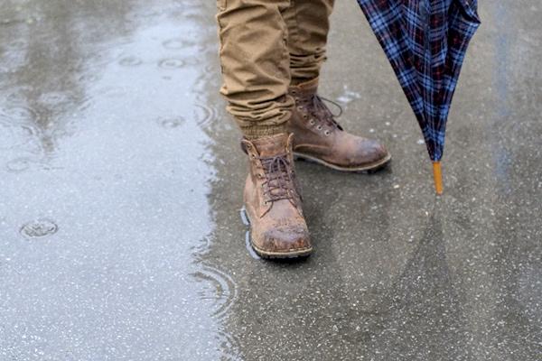 梅雨前にしておきたい革製品のカビ対策