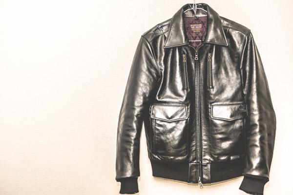 Q&A ラム革ジャケットの日焼けによる色あせはどうすれば?