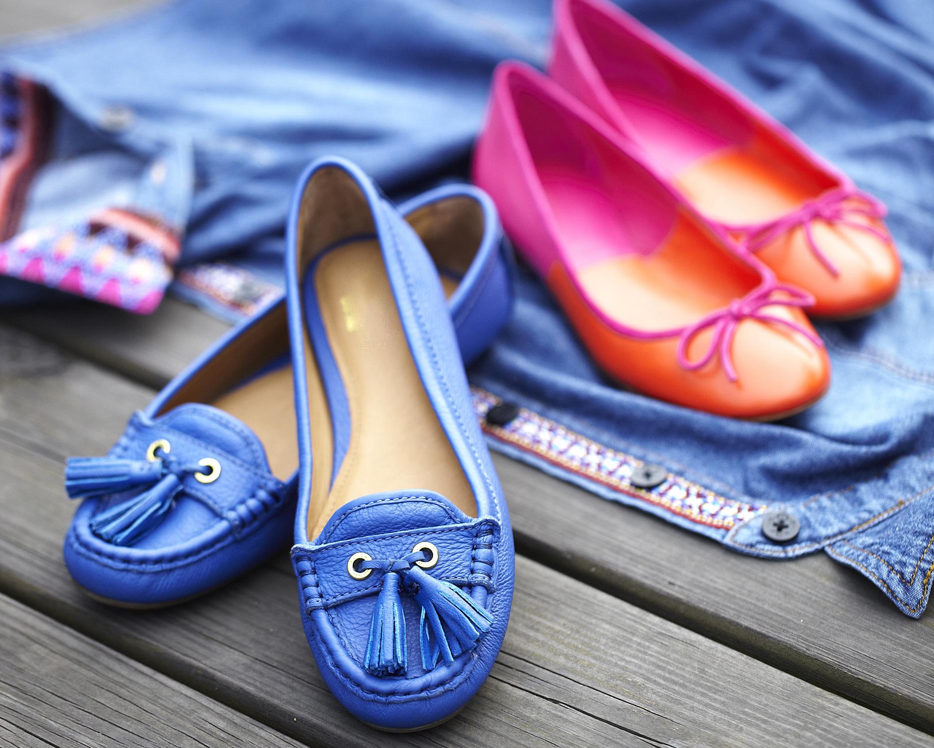革靴から靴下への色移りを防ぐ簡単なお手入れ方法