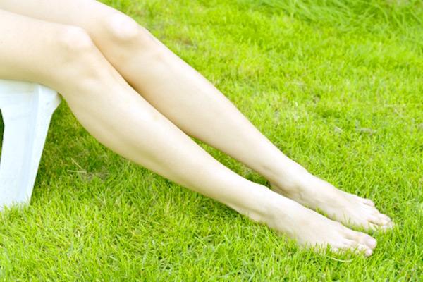 靴と足の健康にまつわる○×クイズ5問