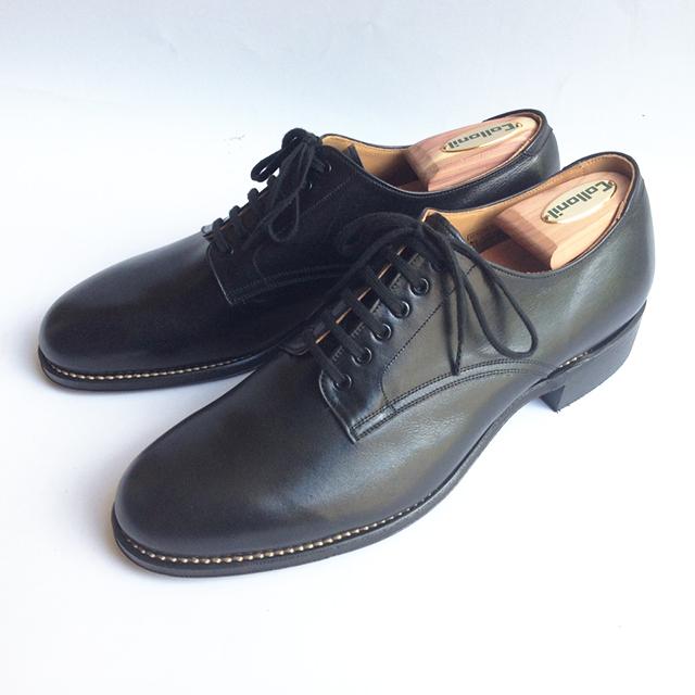 流行のメンズライクな女性靴に合わせるシューキーパーは?