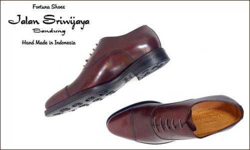 ジャランスリウワヤ(JALAN SRIWIJAYA)の靴に合うシューキーパー