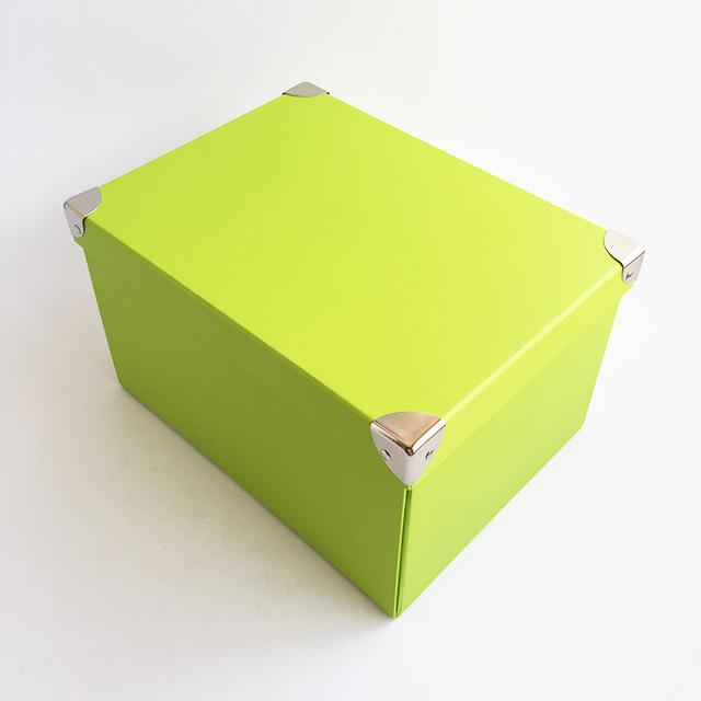 収納boxプレゼント