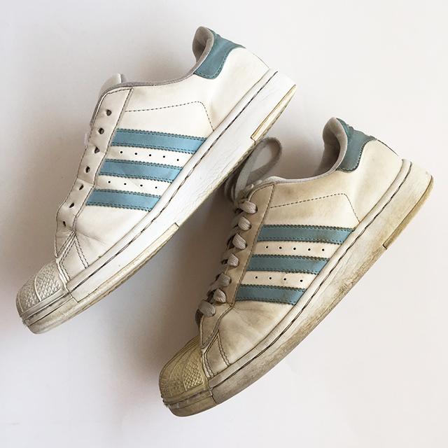 革靴スニーカーお手入れ
