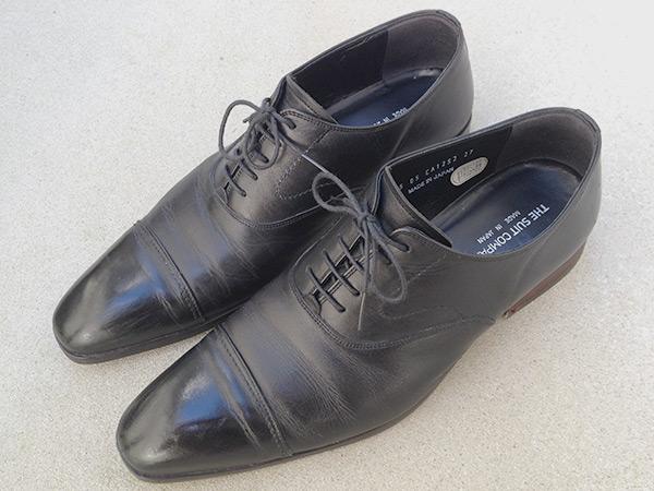 革のお手入れ 基本の流れ 第2回「革靴のデイリーケア」 byお手入れビギナー西村
