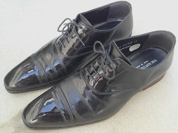 革のお手入れ 基本の流れ 第1回「革靴のファーストケア」 byお手入れビギナー西村